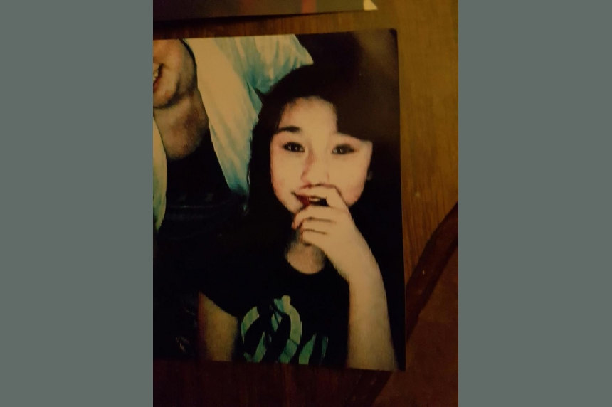 12-year-old Gracie Kay reported missing again in Regina