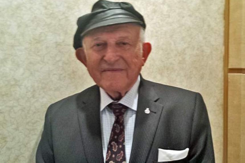 Holocaust survivor spreads message to end hatred