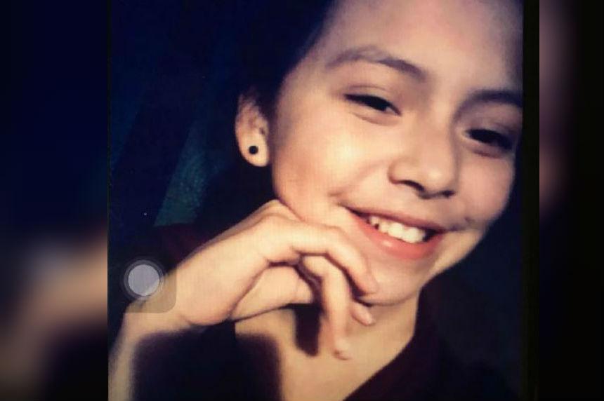 Regina police find missing 12-year-old girl