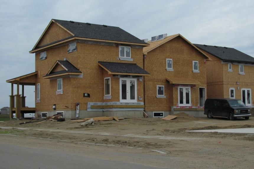 Saskatoon condo prices drop, but home prices remain steady: survey