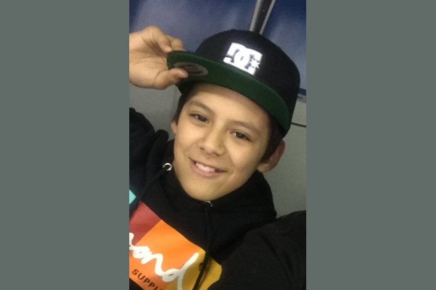 Police locate 12-year-old boy missing since Dec. 21