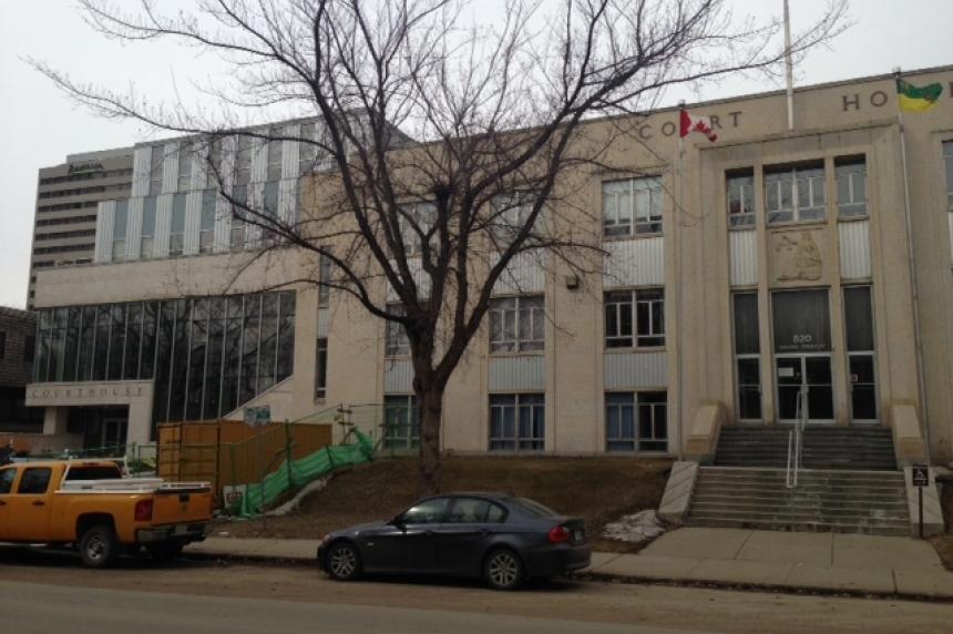 Manslaughter trial underway in Saskatoon court