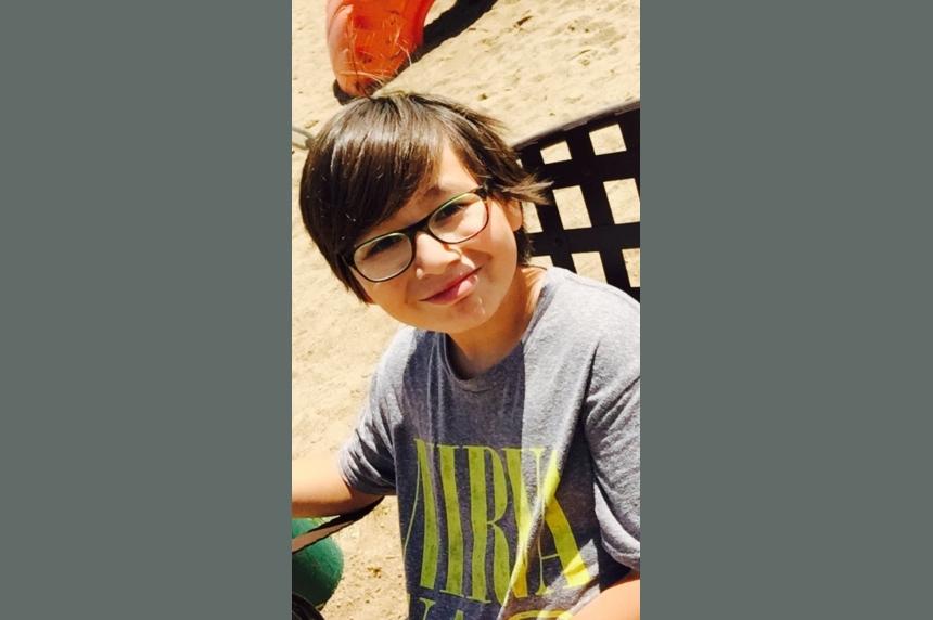 UPDATE: Missing Regina boy found