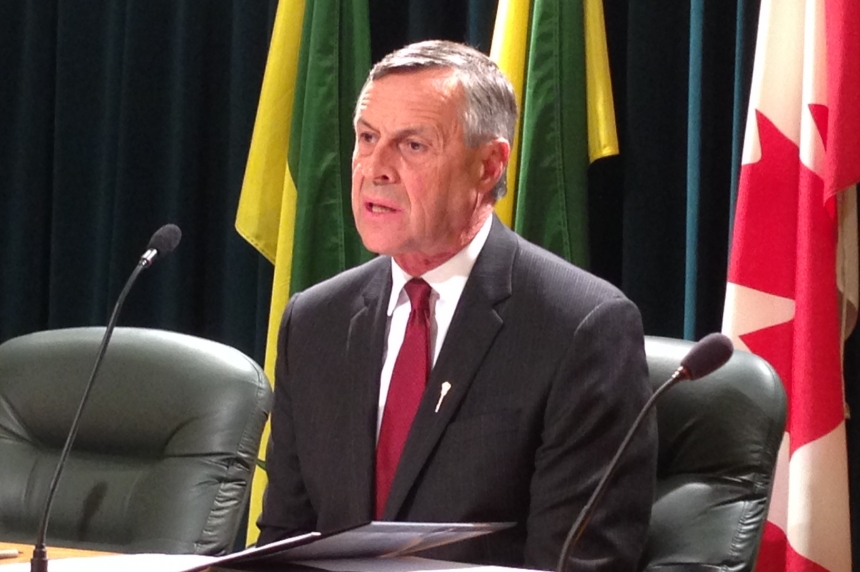 UPDATE: Saskatchewan tries once again with new essential services law