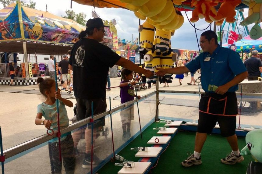 Fair games: Waste of money or worth the fun?