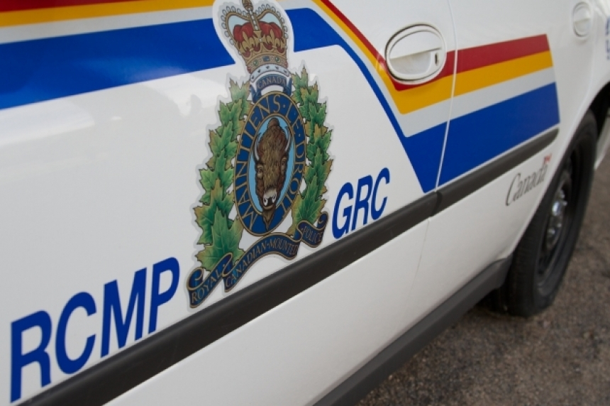Drugs, guns, cash found during traffic stop near Fort Qu'Appelle