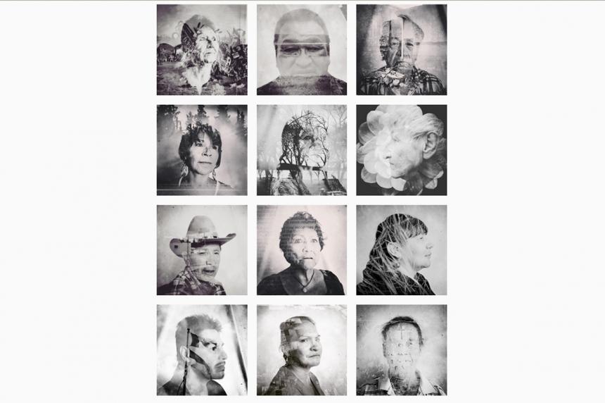 International photojournalist gains new view of Saskatchewan's residential school survivors