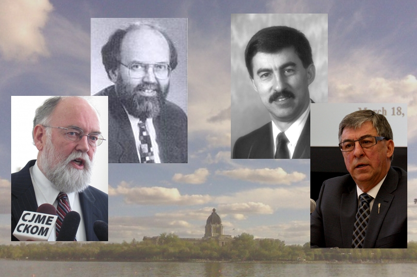 Family sacrifice recognized as retiring Sask. MLAs say farewell