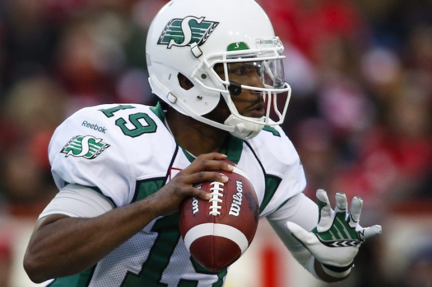 Riders finding motivation heading into final week