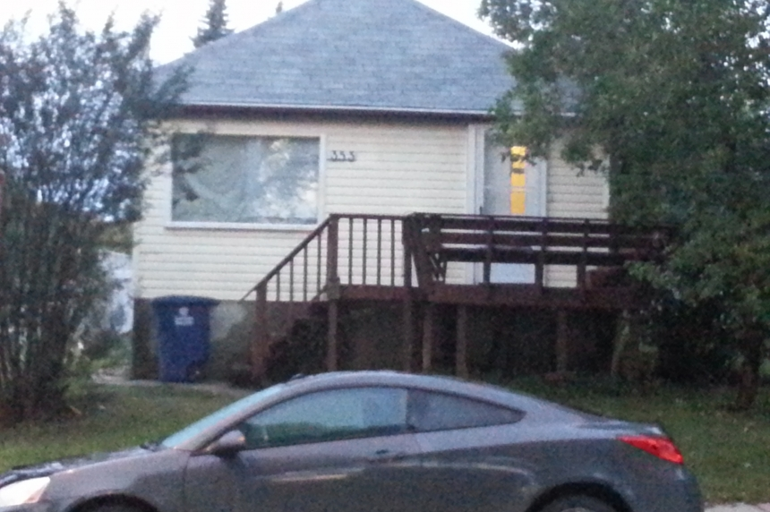UPDATE: Boy, 14, responsible for Saskatoon shooting death facing firearms charges