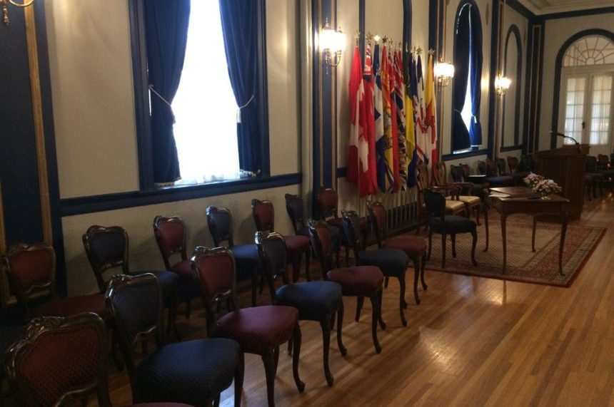 Wall changes finance minister in cabinet shuffle