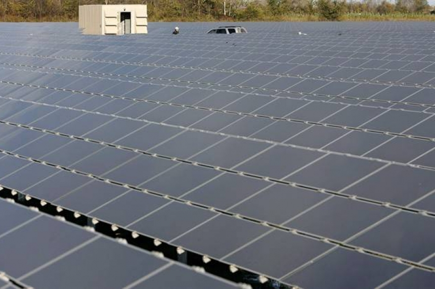 SaskPower adding solar power to electricity grid