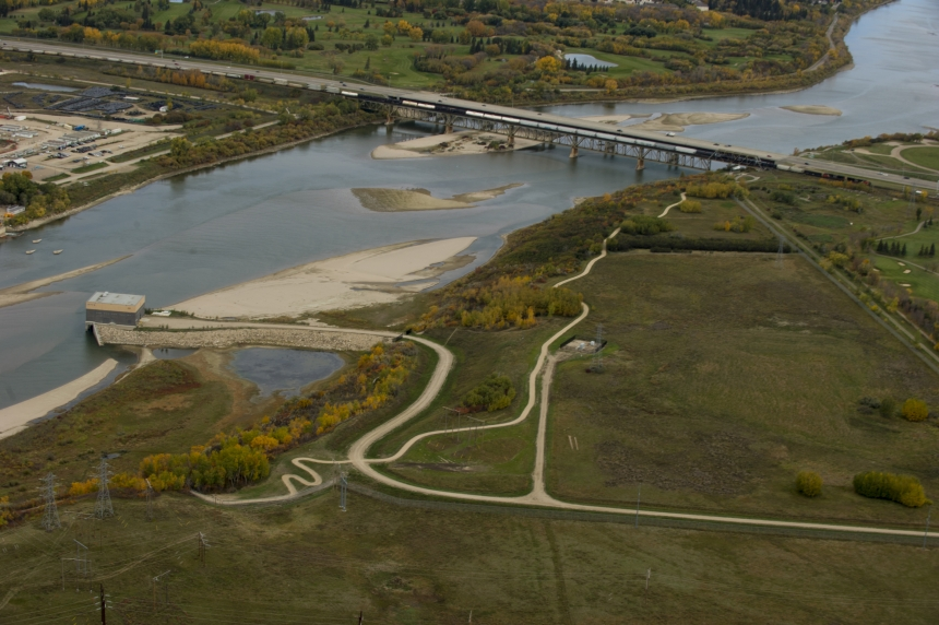 Southern extension to Meewasin Trail officially open in Saskatoon