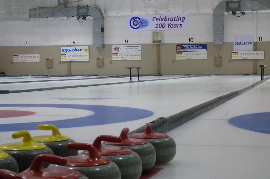 Regina's Callie Curling Club celebrates 100 years on ice