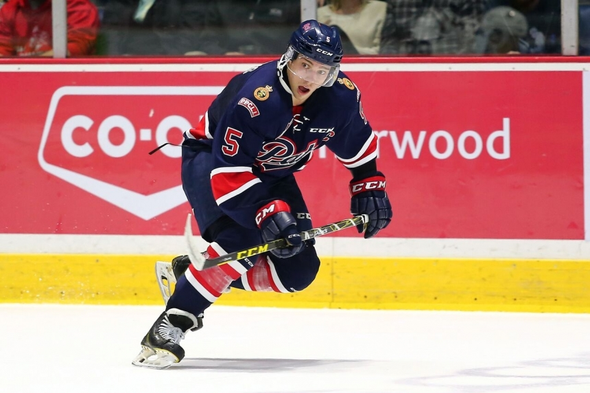 Williams' return sparks Regina Pats to 2 weekend wins