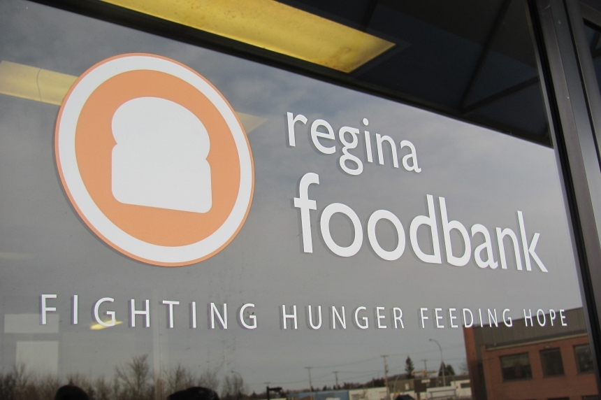 Regina Food Bank food drive to pick up donations this weekend
