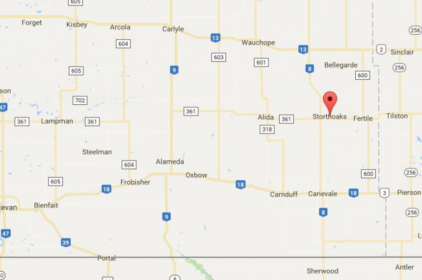 National Energy Board investigating oil spill in southeast Sask.