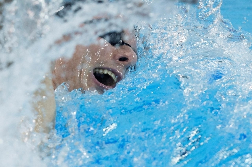 Saskatoon swimmer secures spot on Canadian Paralympic team