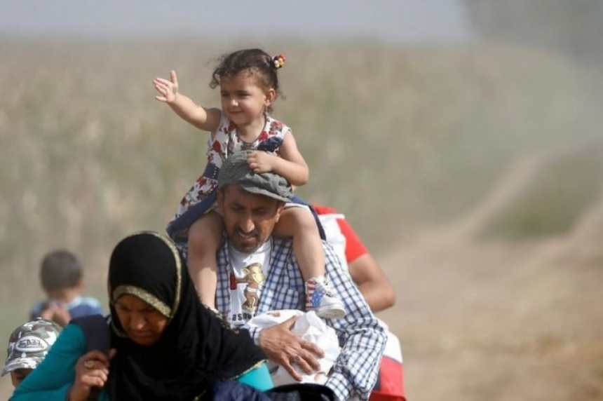 Sask. group working to bring Syrian refugees to Canada
