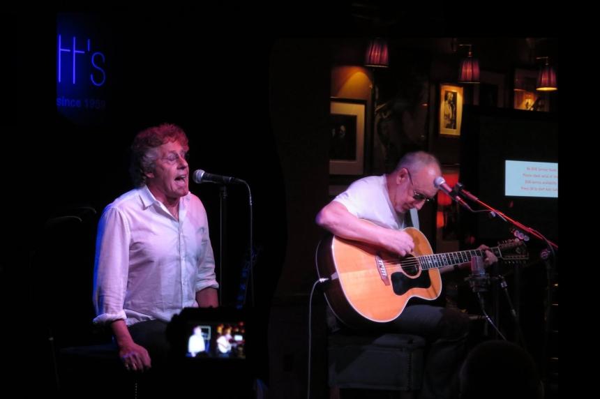 The WHO postpone Saskatoon concert after Roger Daltrey gets meningitis