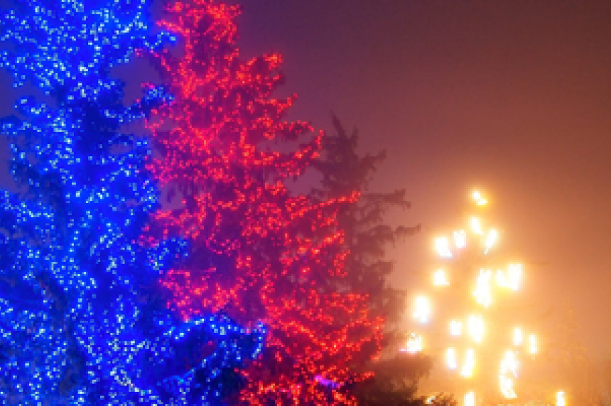 Saskatoon's holiday light show set to dazzle once again
