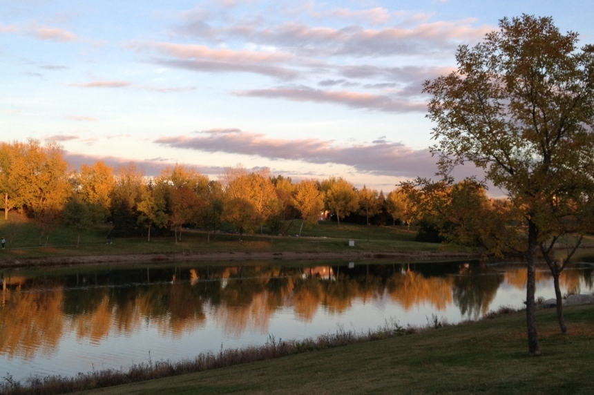 Equinox marks start of fall in Saskatchewan