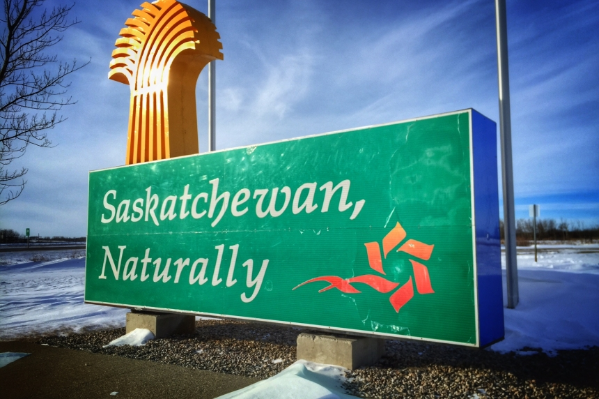 Sask. population continues to rise: Stats Can