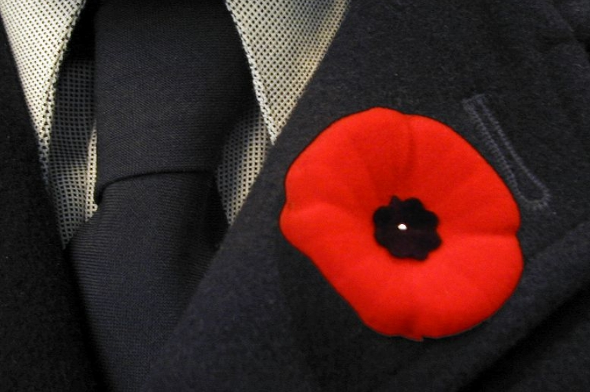 Remembrance Day personal for Regina's mayor