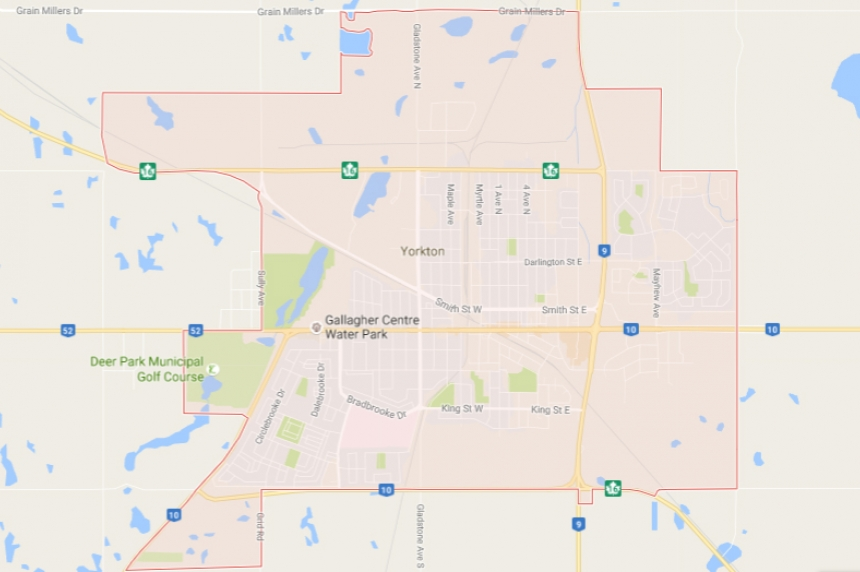 Two teens charged with killing Yorkton man