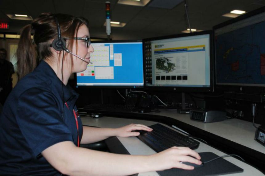 New Crown to oversee 911 and emergency dispatching for province