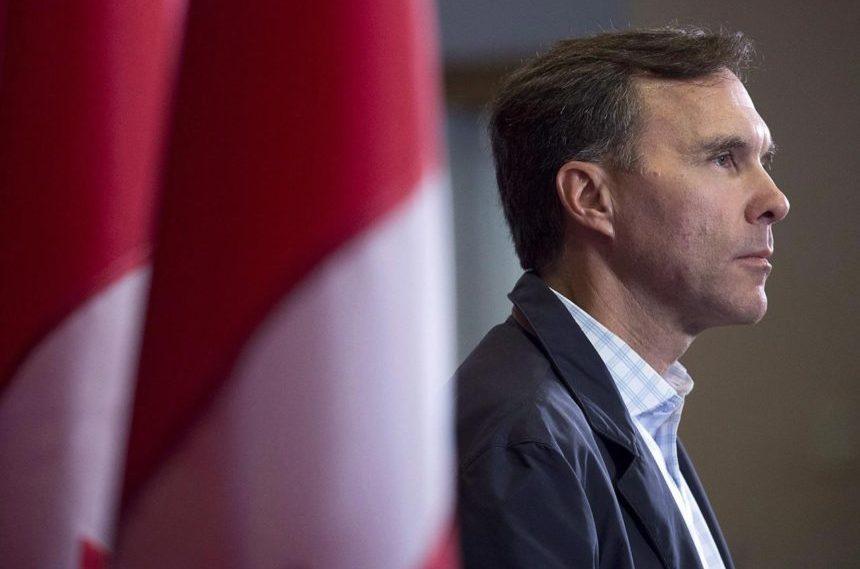 Trudeau, Scheer draw election battle lines over small biz tax proposal