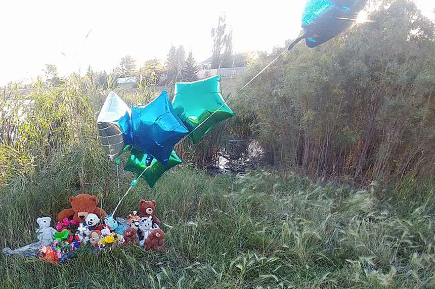 Regina schools react following death of Saskatoon child