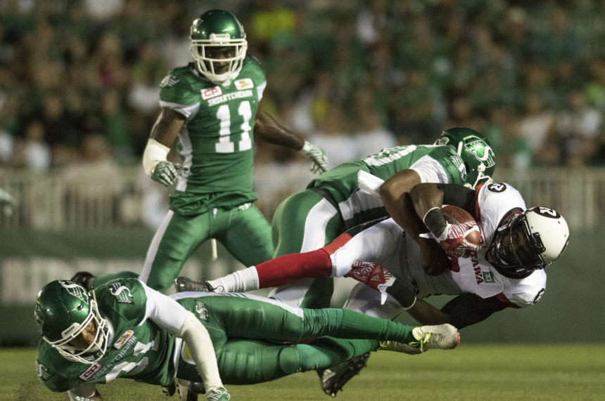 Redblacks announcer expects fascinating playoff game