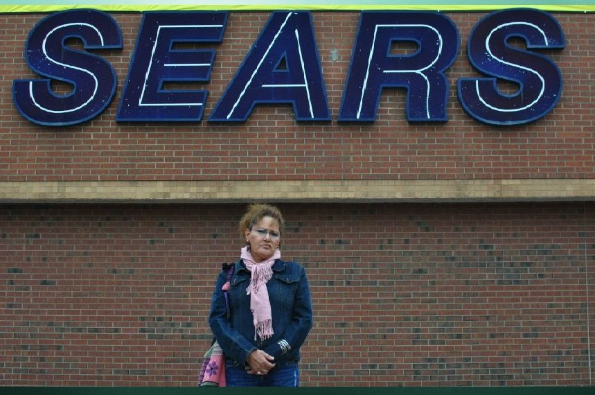 Customer accuses P.A. Sears employee of racial profiling