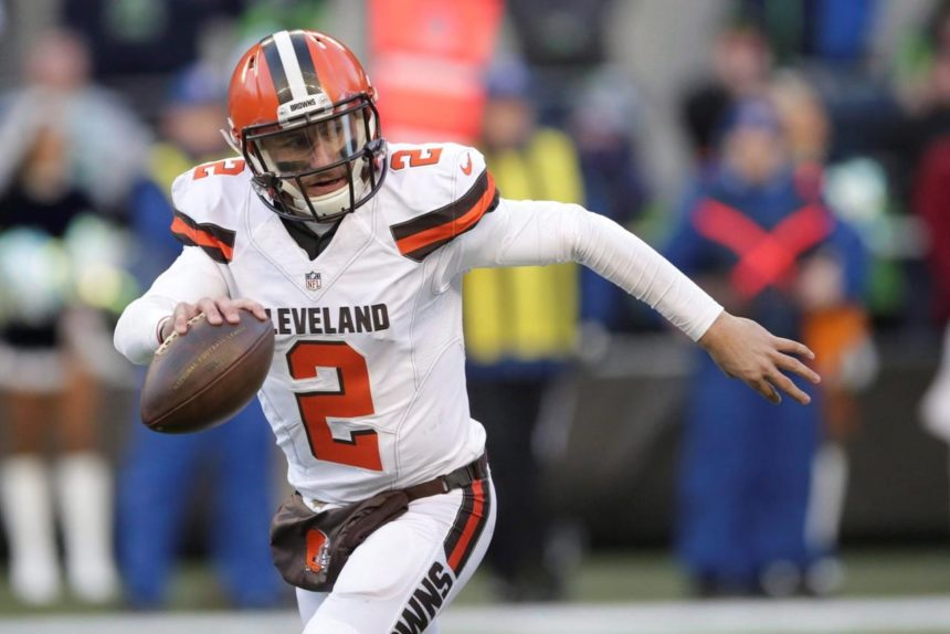 Source: Potential trade results in extension of Johnny Manziel CFL saga