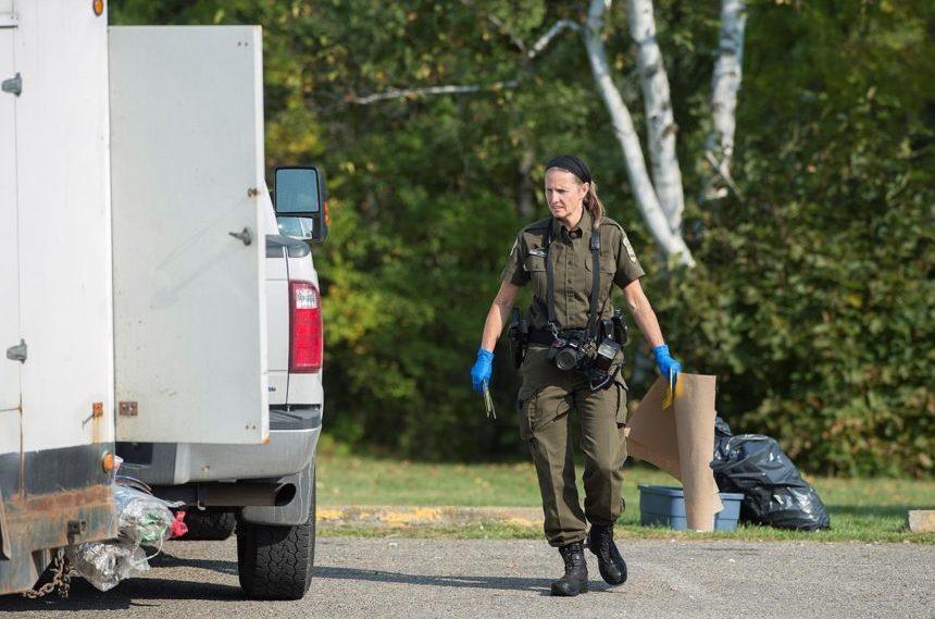 Missing Quebec boy found alive in Ontario
