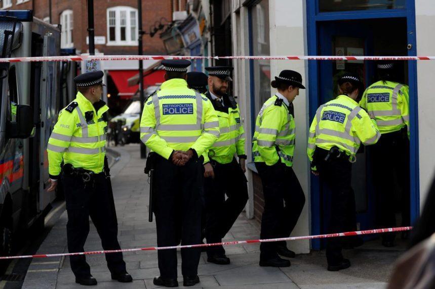 UK police make 'significant' arrest in London subway blast