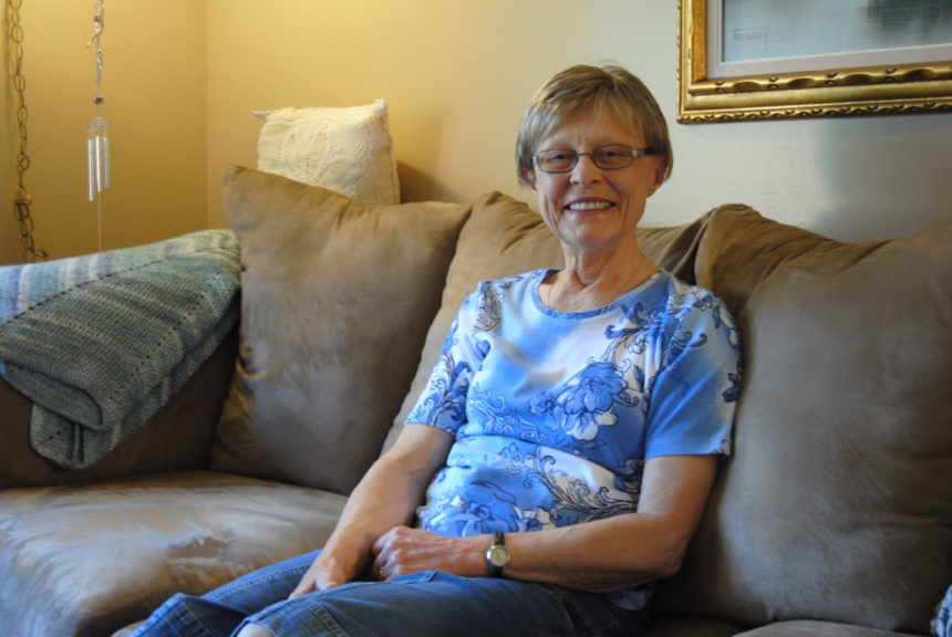 Regina woman happy ovarian cancer drug approved for coverage