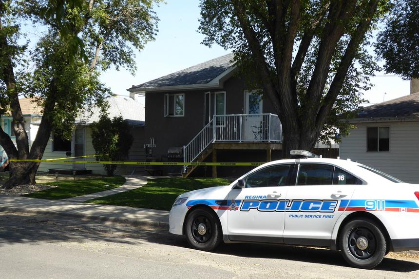Regina police, coroner investigate woman's death