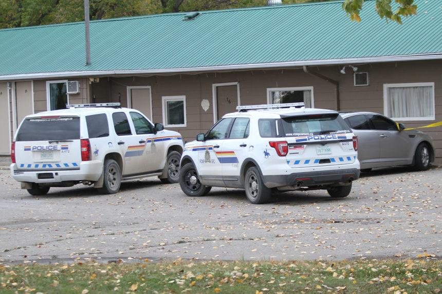 2 men found dead in Moosomin motel room