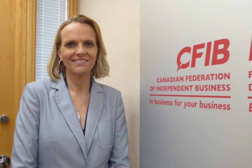Tax changes give Sask. 'competitive advantage': CFIB
