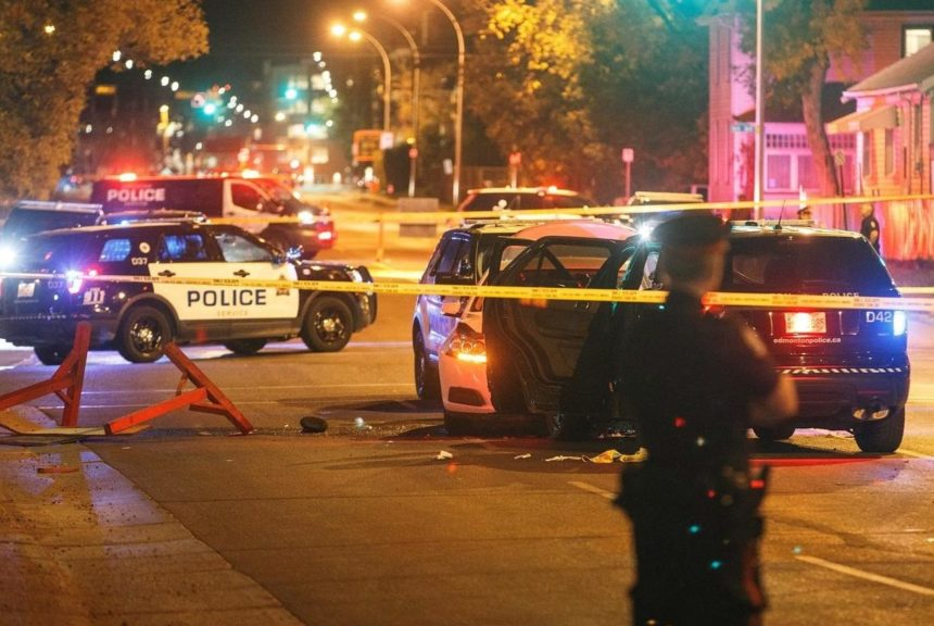 RCMP national security unit seeks public video, pictures of Edmonton attack