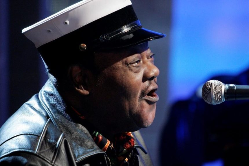 Fats Domino, rock 'n' roll pioneer has died at age 89