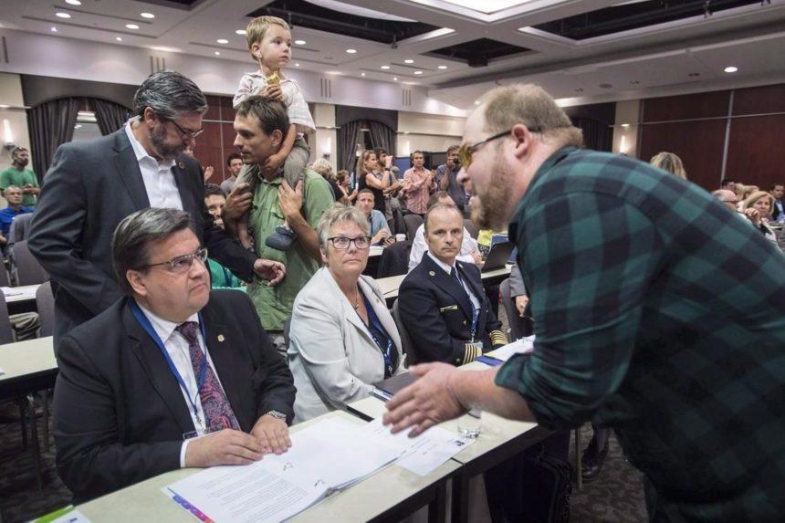 Struggling Saint John mourns lost pipeline: 'A huge economic blow'