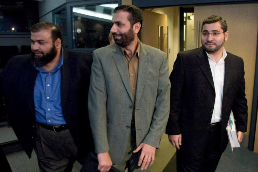 Three torture victims receive $31 million in federal compensation