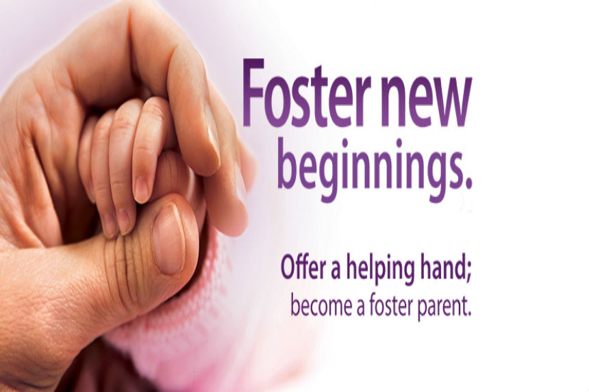 Sask. Foster Families Association calls for more foster parents in Regina