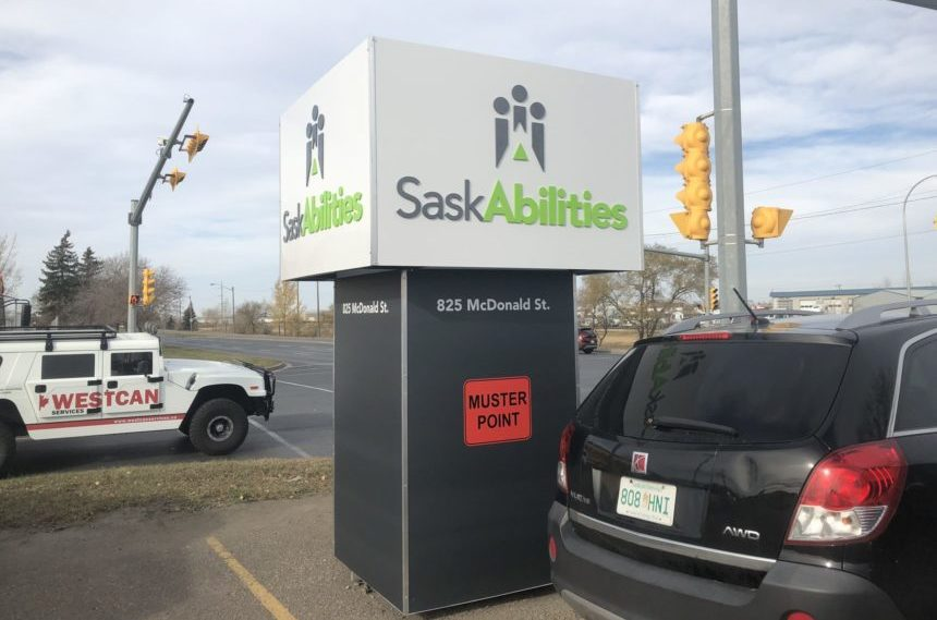 Saskatchewan Abilities Council gets new name, look