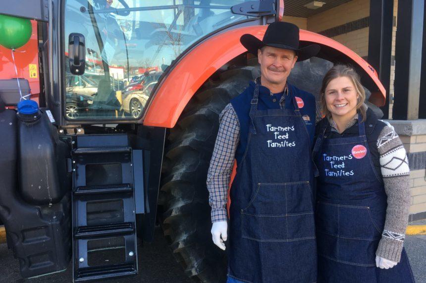 Sask. farmer hopeful for Morneau's revised small biz tax plan