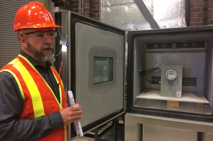 SaskPower 'very confident' in smart meter program re-launch