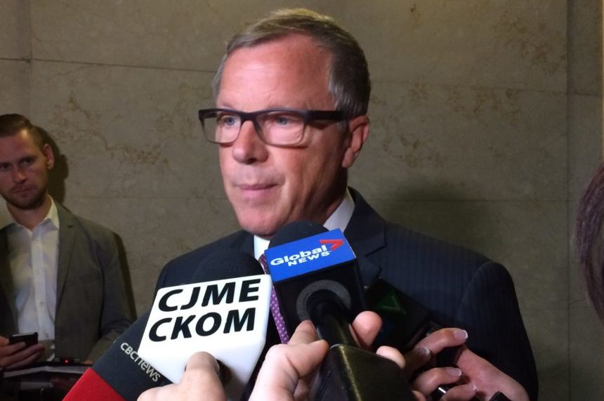 Sask. premier continuing stance against federal carbon tax